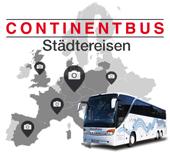 Nordrhein-städtereisen-continentbus-europa